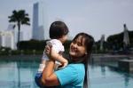 Victor et Dewi (2)